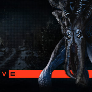 Evolve Wallpaper 1080p