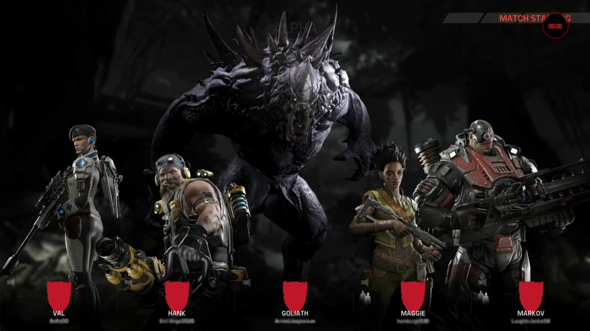 Evolve HD wallpapers
