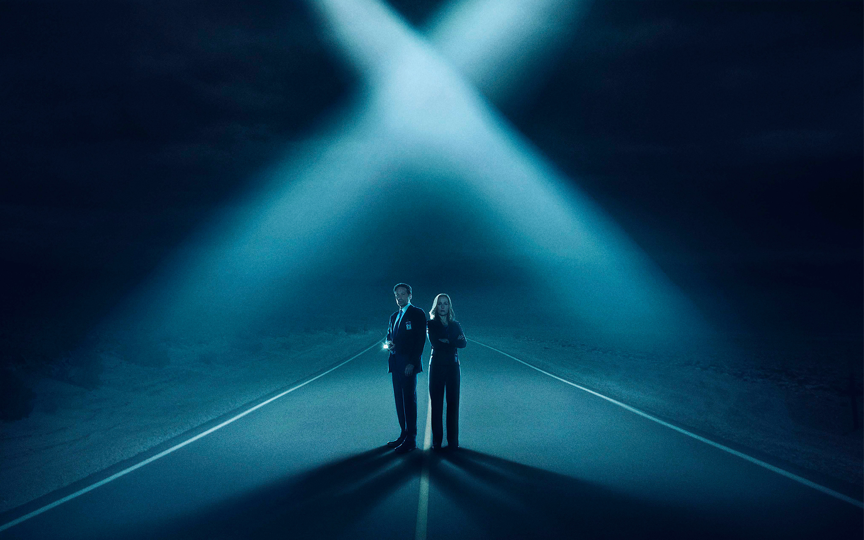 The X Files TV Series 2016 Wallpapers   HD Wallpapers