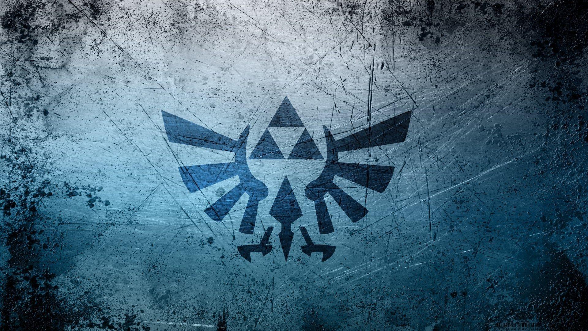 Zelda Triforce Wallpapers – Wallpaper Cave