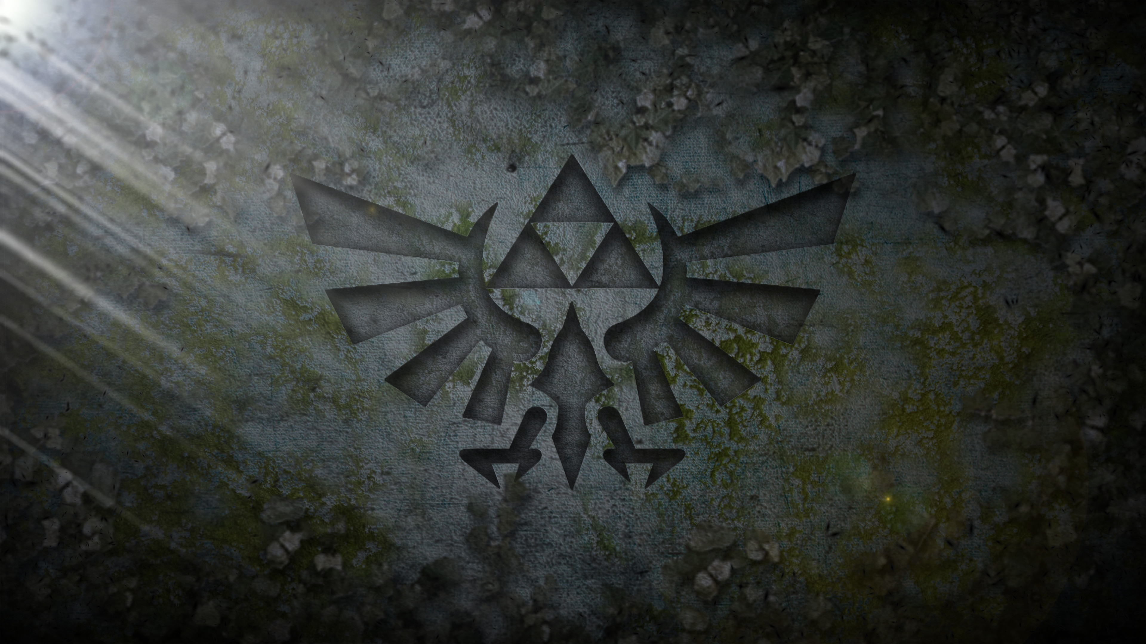 … hdwp 48 triforce wallpaper triforce collection of widescreen; zelda  power courage triforce the legend …