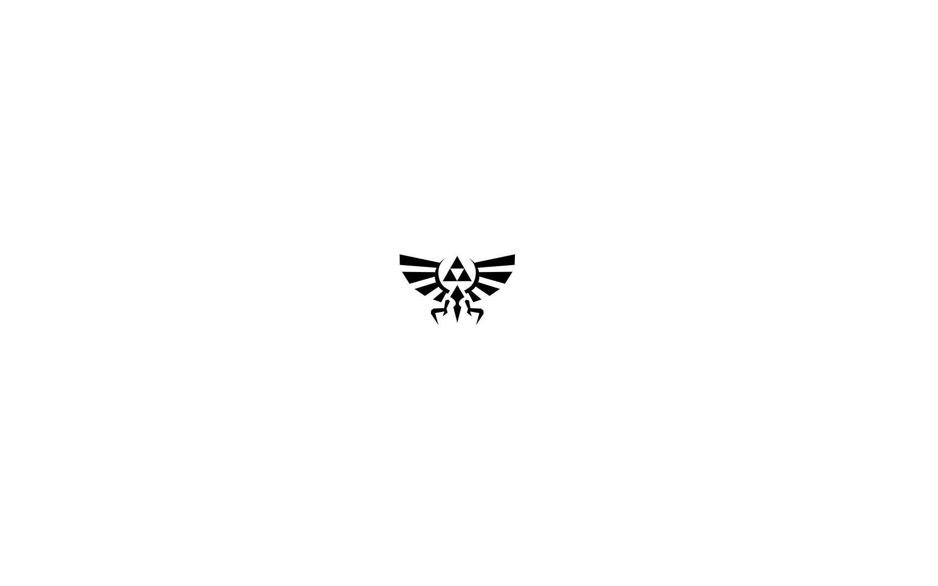 Legend Of Zelda Triforce 741562
