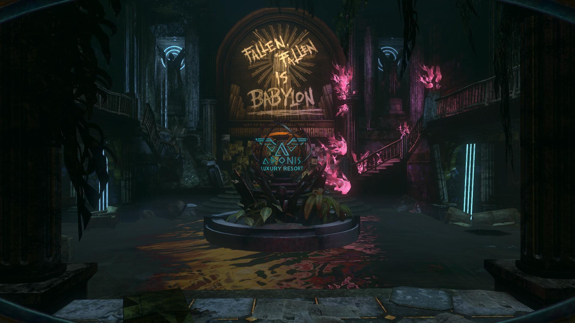 Video games BioShock Rapture wallpaper | | 232785 | WallpaperUP