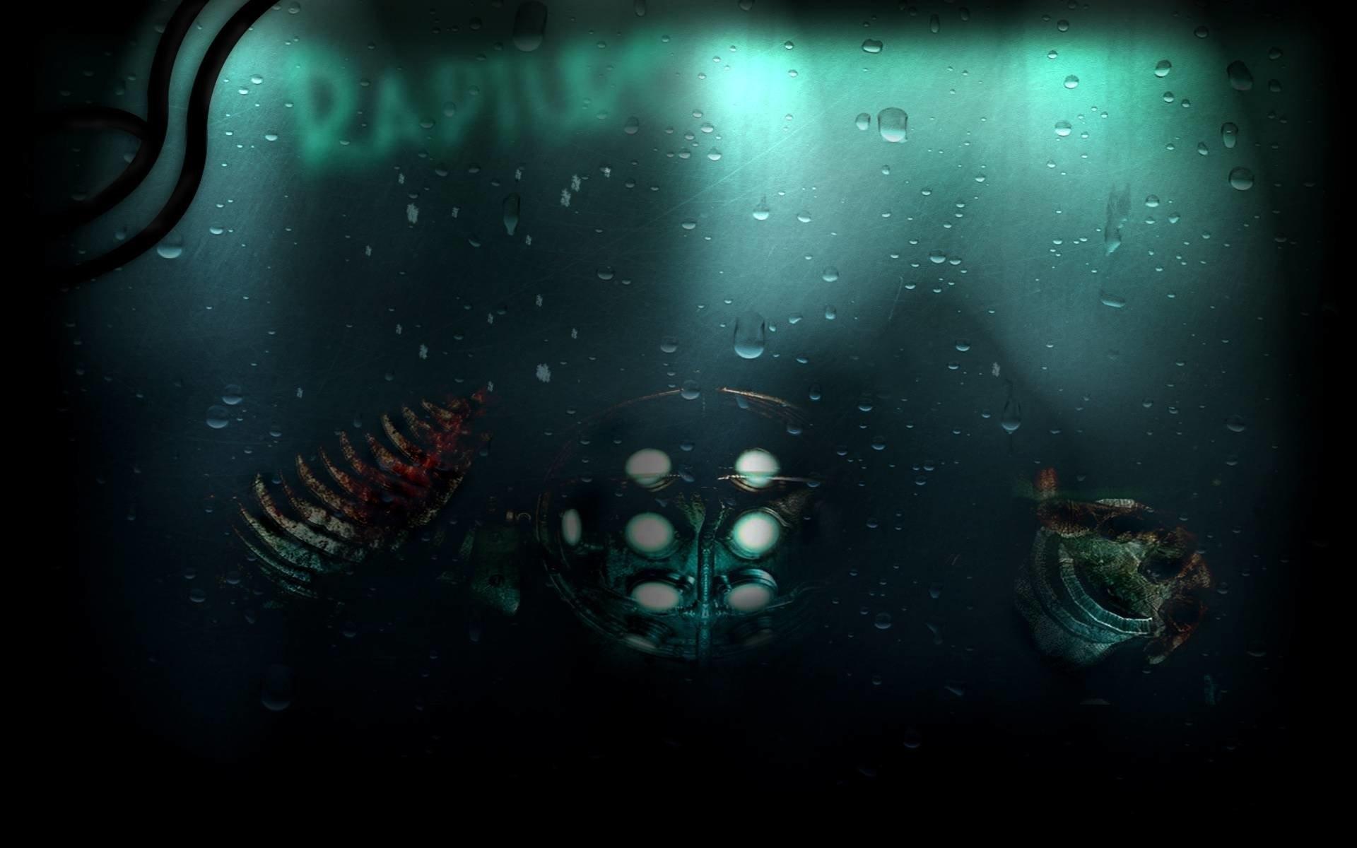 Bioshock Rapture wallpaper x WallpaperUP