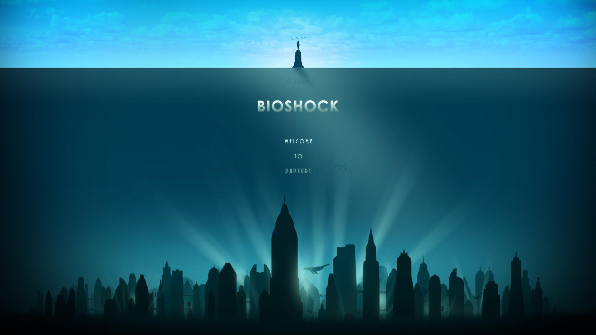 Bioshock HD Wallpapers Backgrounds Wallpaper | HD Wallpapers | Pinterest |  Bioshock, Bioshock rapture and Hd wallpaper