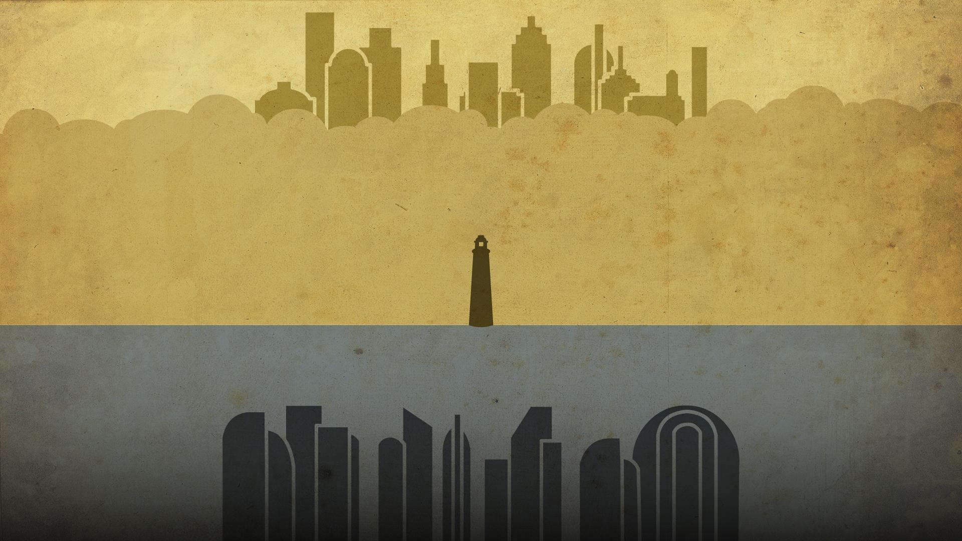Rapture BioShock Wallpapers (48 Wallpapers)