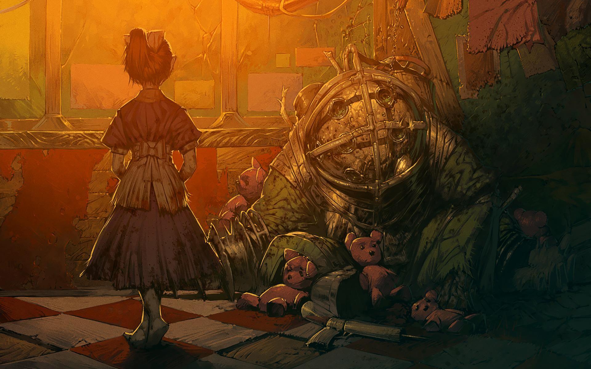 Bioshock-ultimate-rapture