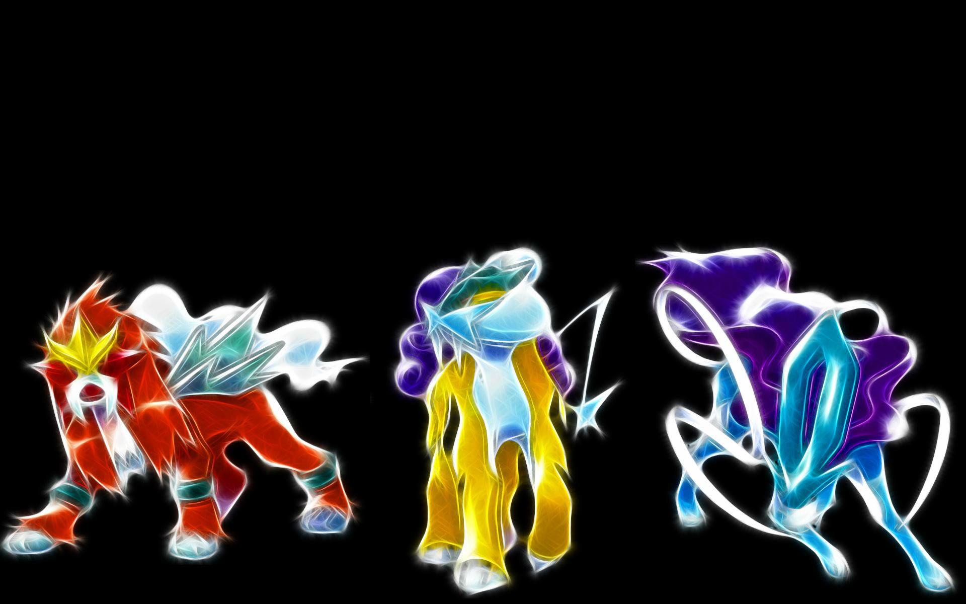 Cute Pokemon Wallpaper HD.