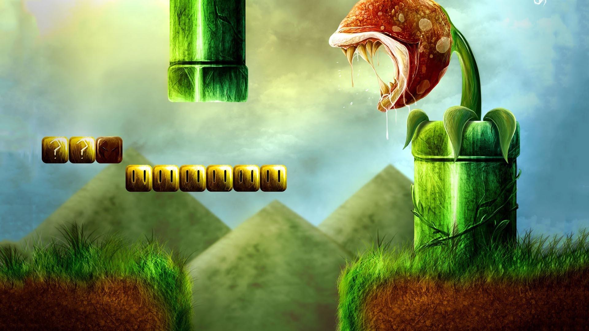 Super Mario Wallpaper Hd 219012