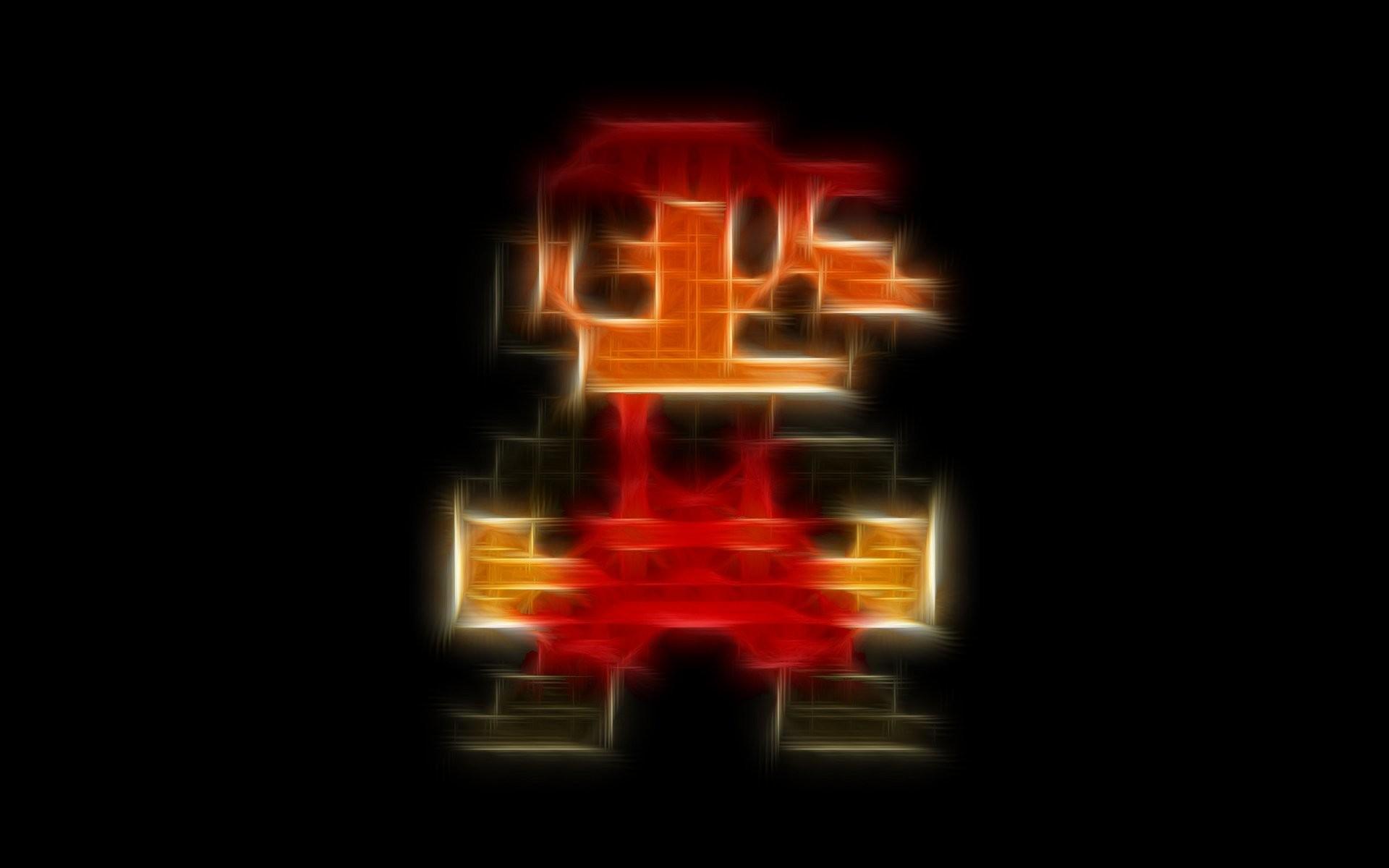 HD Wallpaper | Background ID:379932. Video Game Super Mario Bros.  3 Like. Favorite