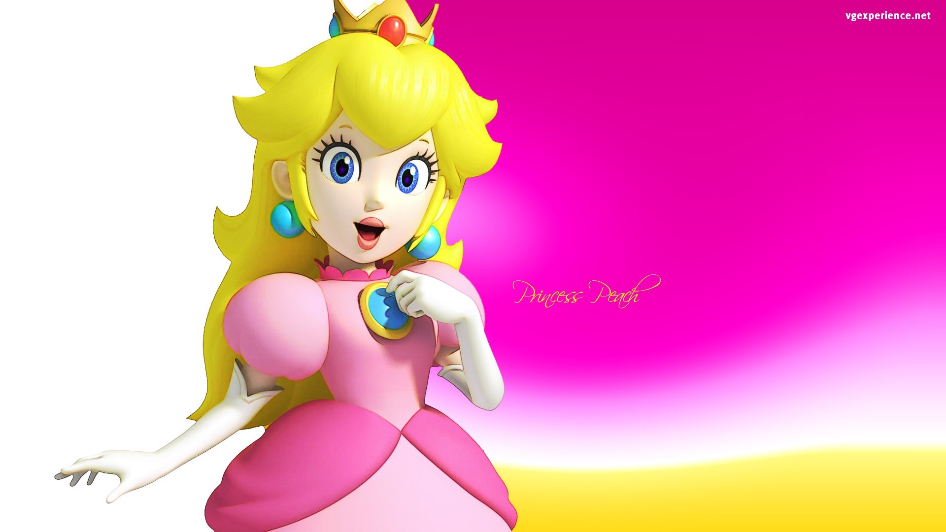 HD Wallpaper | Background ID:572484. Video Game Super Mario Bros.
