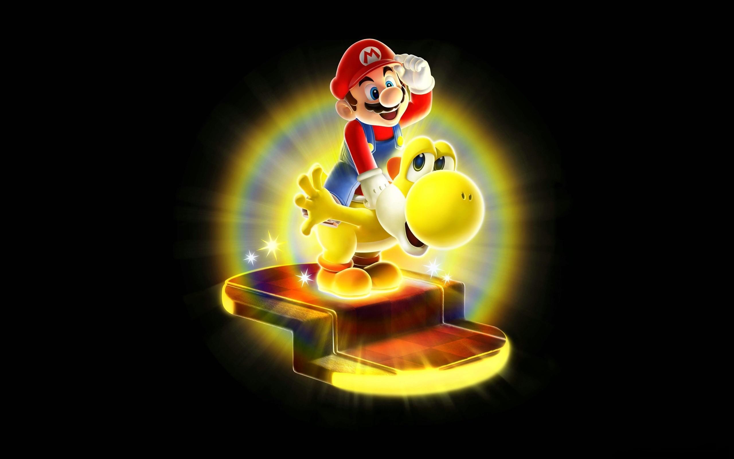 Video Game – Super Mario Bros. Wallpaper