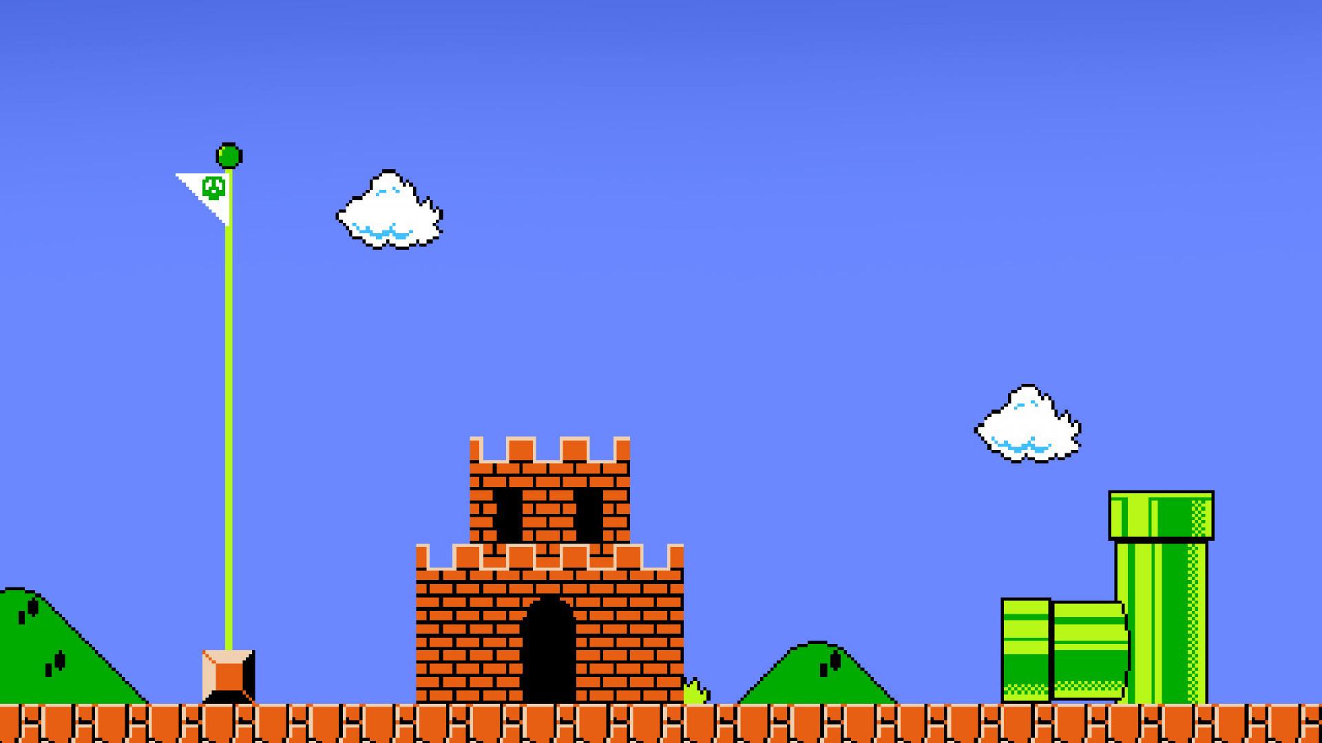 Mario Wallpapers (29)
