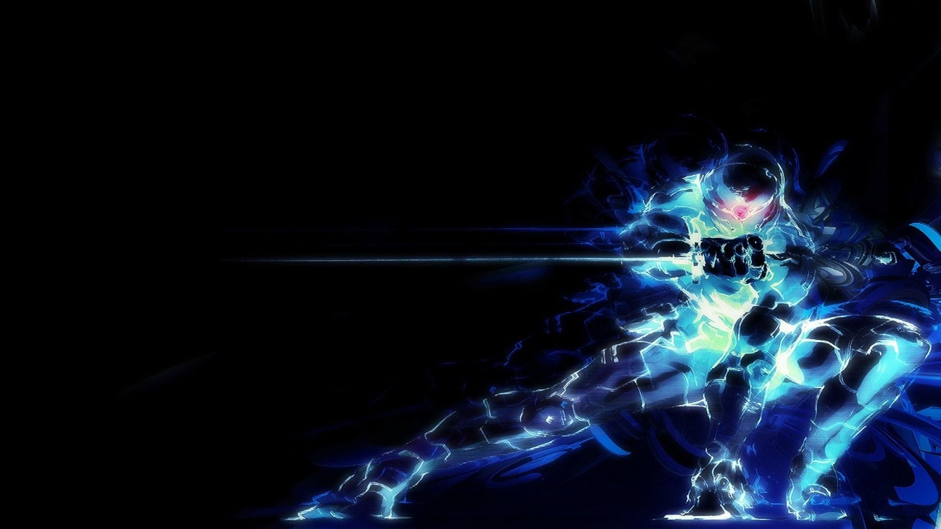 Metal Gear Solid Gray Fox