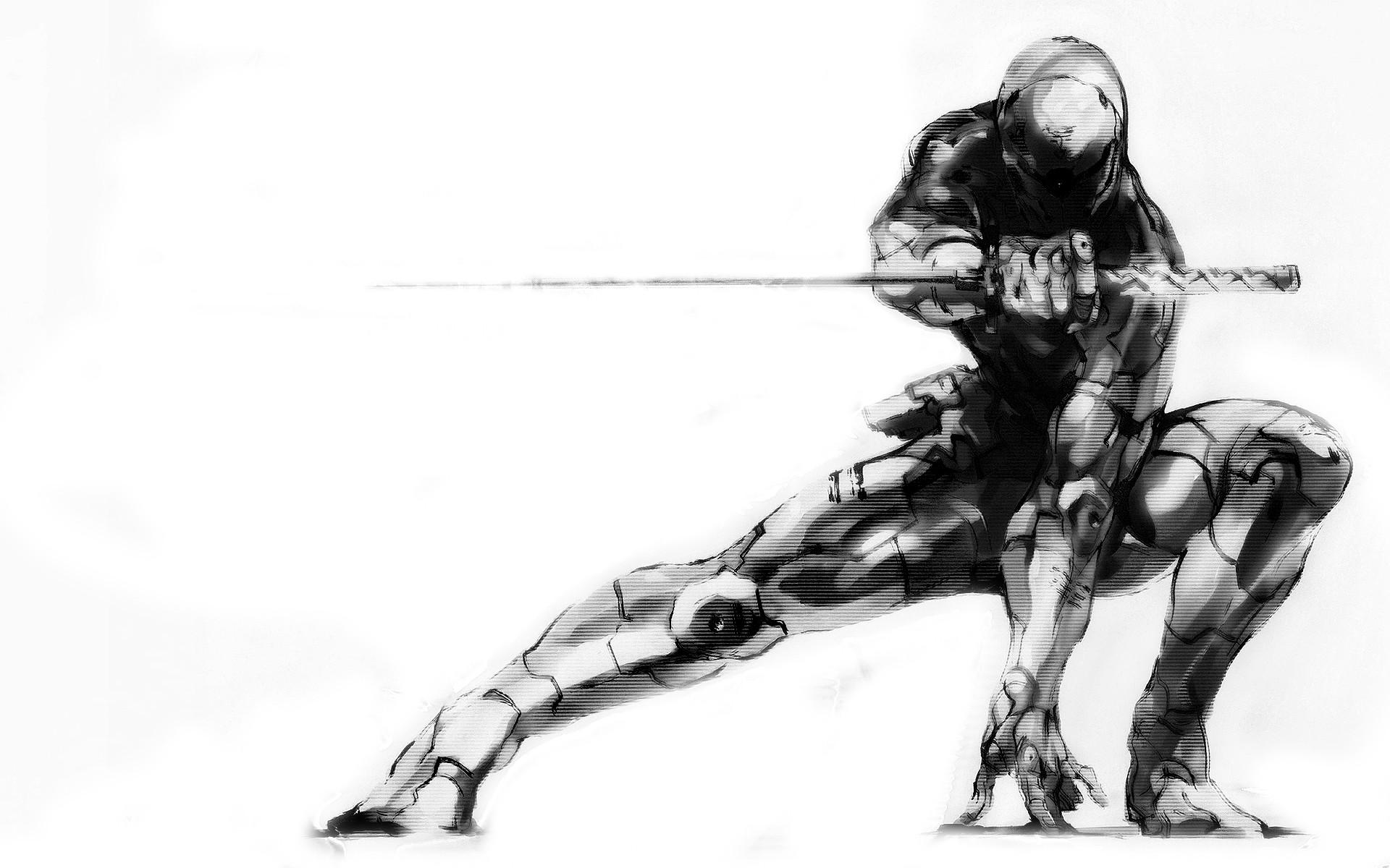 Video Game – Metal Gear Wallpaper
