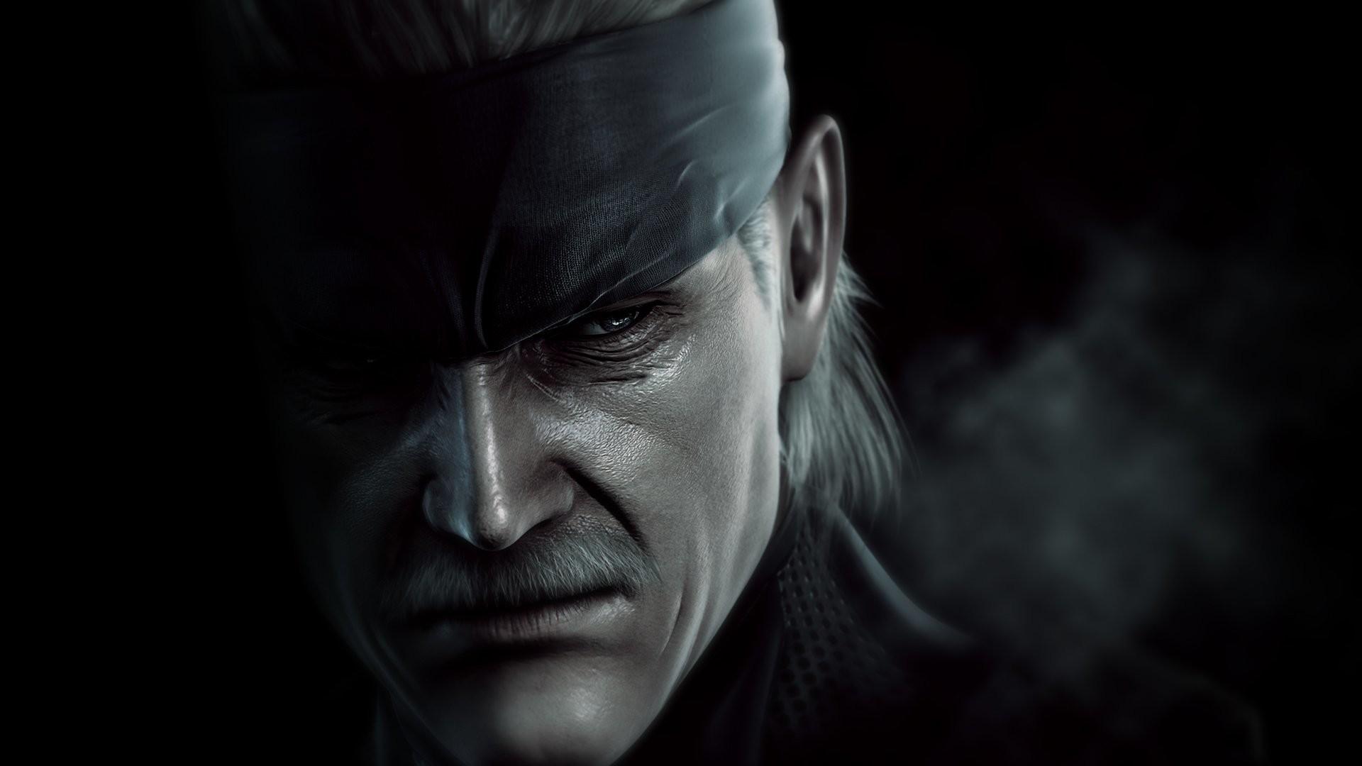 Metal Gear · HD Wallpaper   Background ID:51202