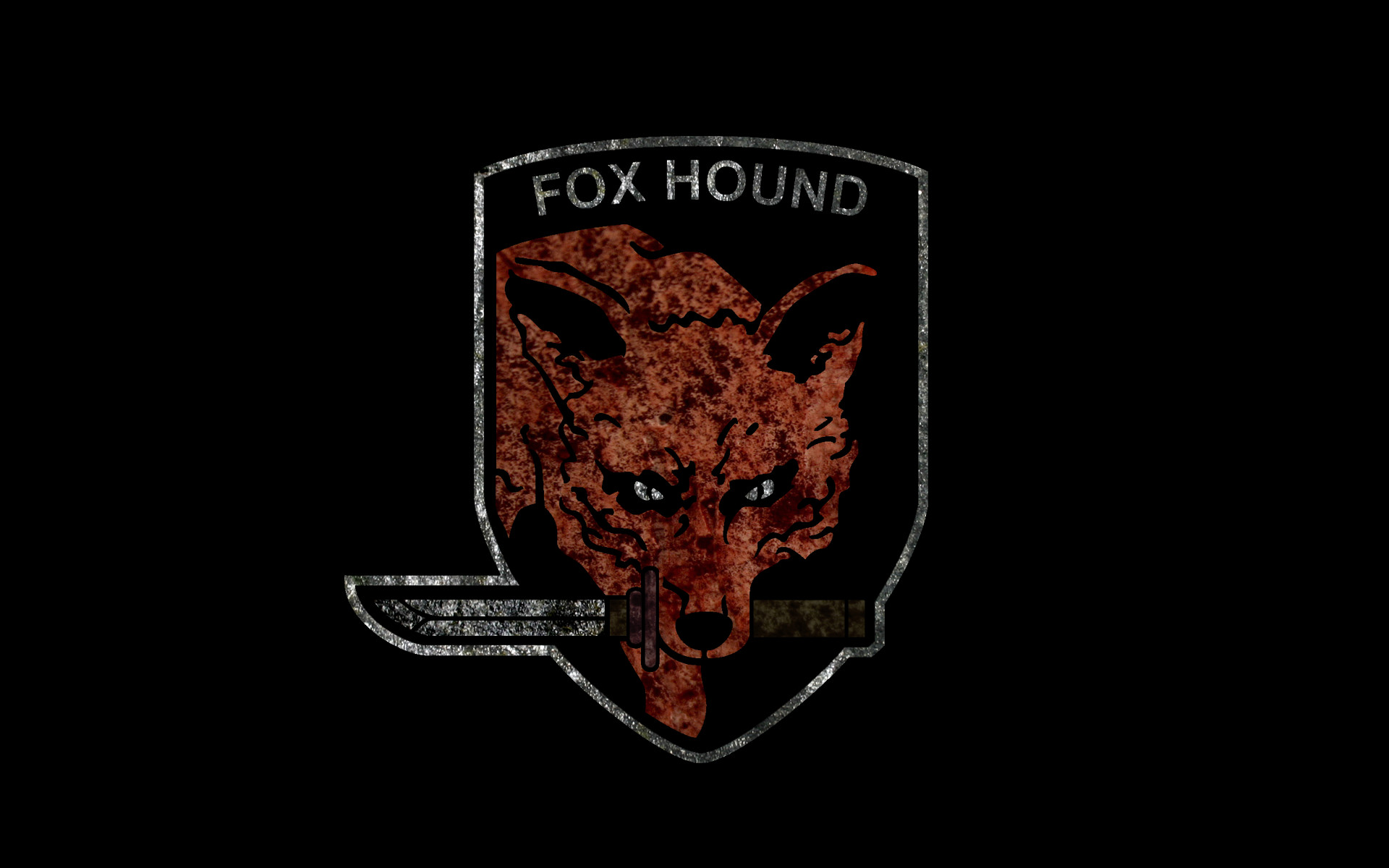 Metal Gear Solid Video Games Mgs Fox Hound 695129 With Resolutions .