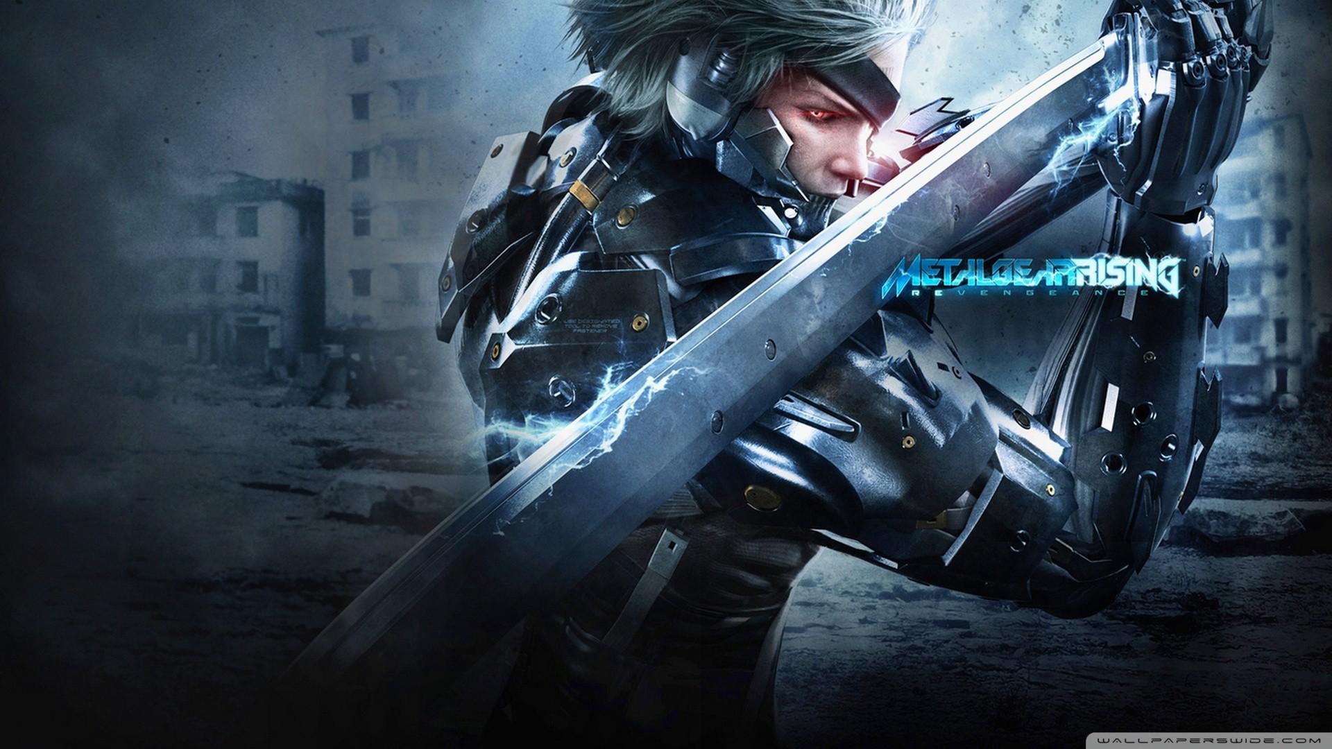 Metal Gear Solid · download Metal Gear Solid image