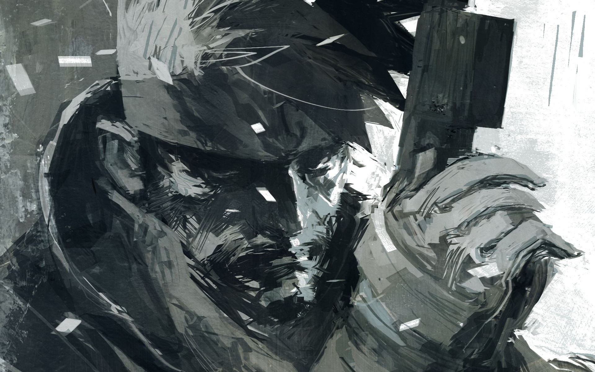 Metal Gear Solid wallpaper #14781