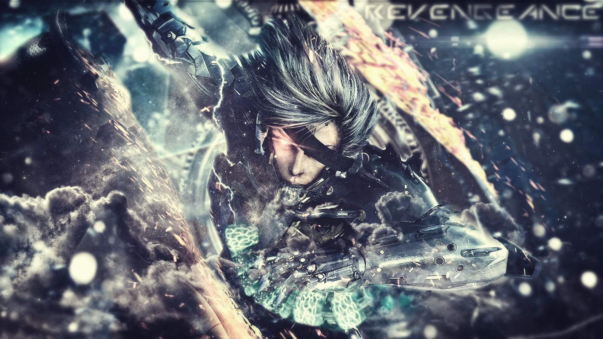 HD Wallpaper   Background ID:404409. Video Game Metal Gear …