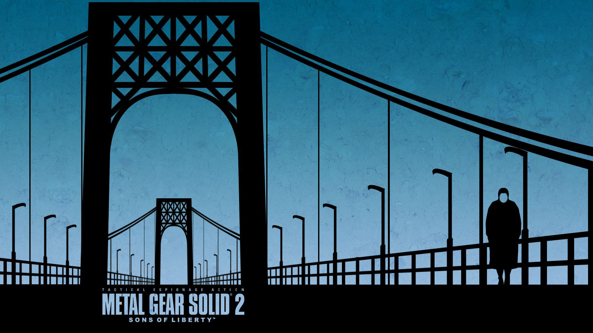 Metal Gear Solid Video Game Metal Gear Solid 2: Sons Of Liberty .