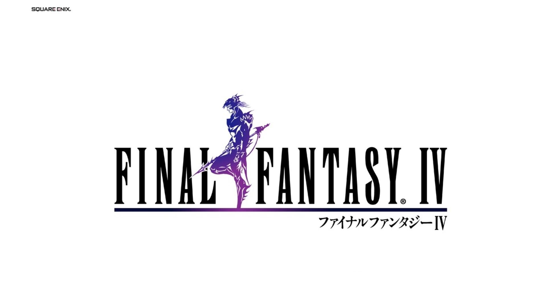 Final Fantasy IV OST (SNES) – Battle Theme (Extended Version)