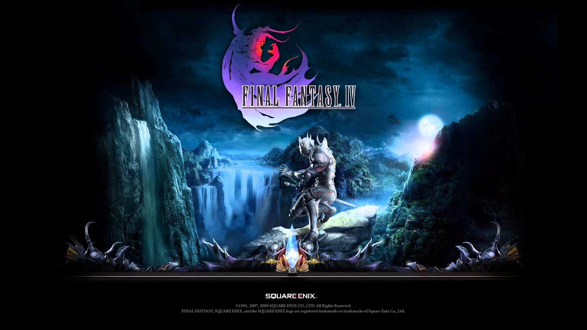 Final Fantasy IV DS OST – Suspicion ~ Extended
