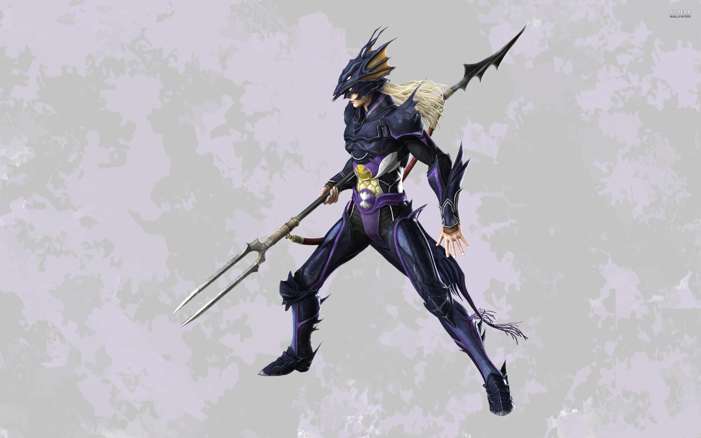 Kain Highwind – Final Fantasy IV 496675