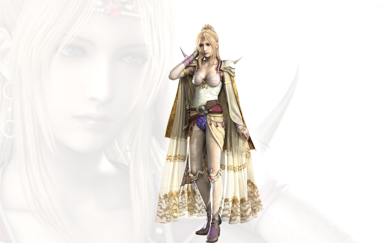 Rosa Joanna Farrell – Final Fantasy IV wallpaper
