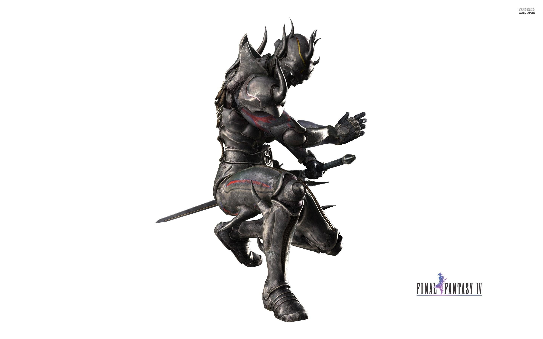Cecil Harvey – Final Fantasy IV 498269 …