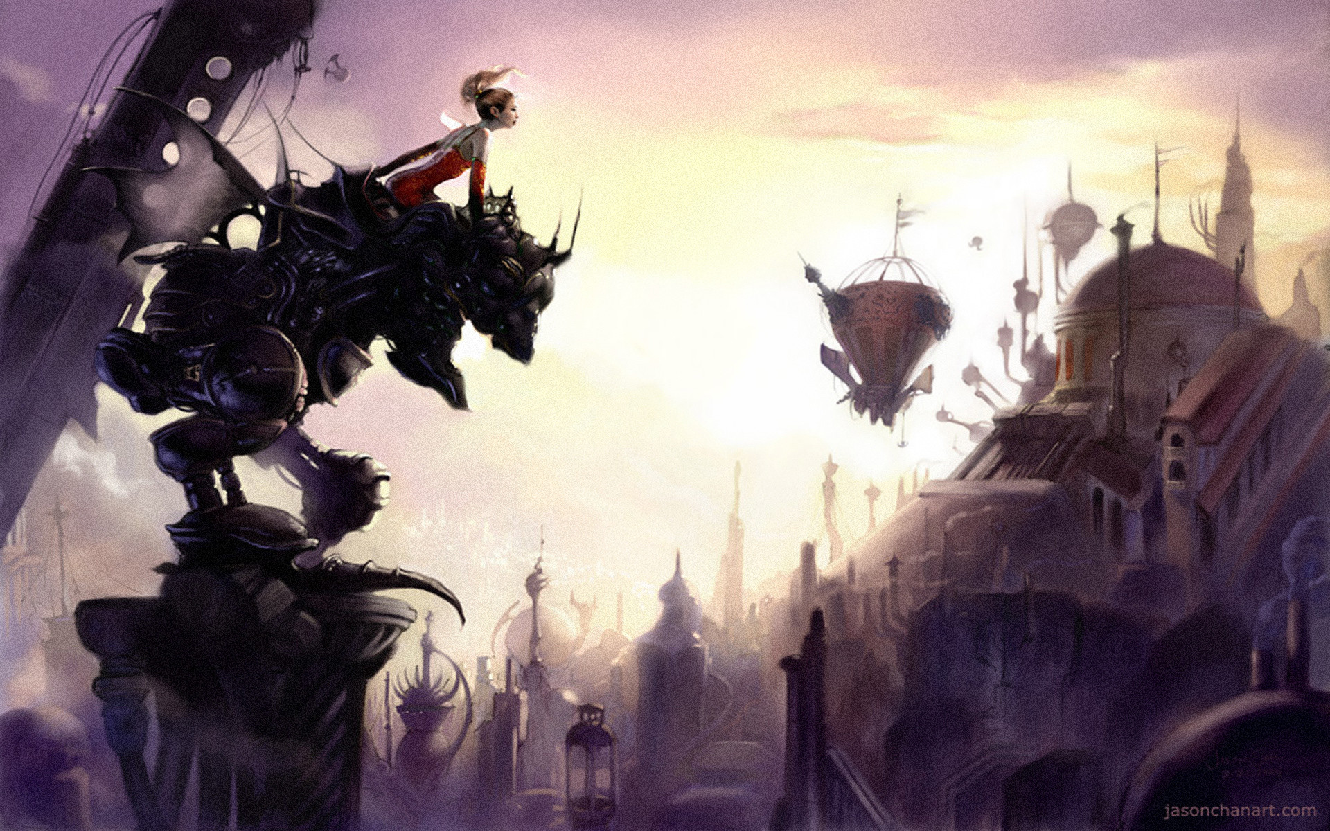 Final Fantasy 6 Wallpaper 22299 HD Wallpapers