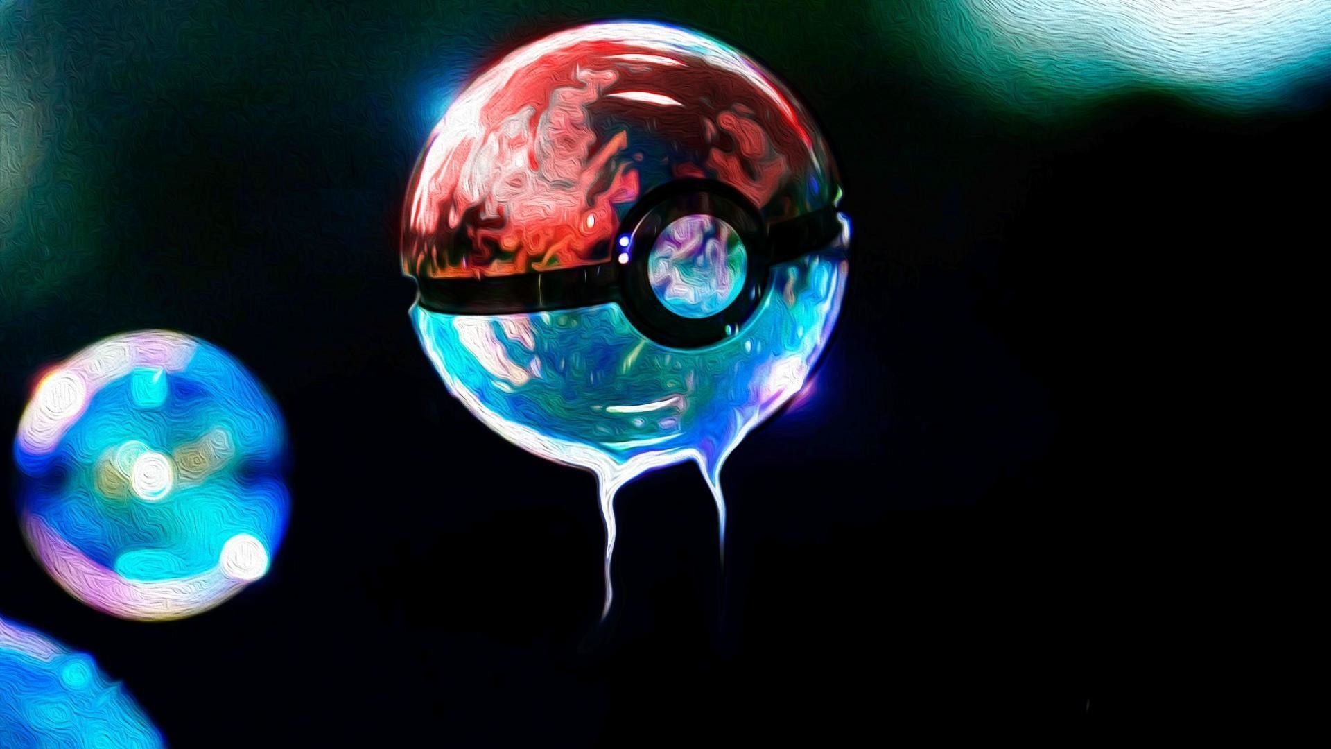 Pokemon pokeball wallpaper | (67740)
