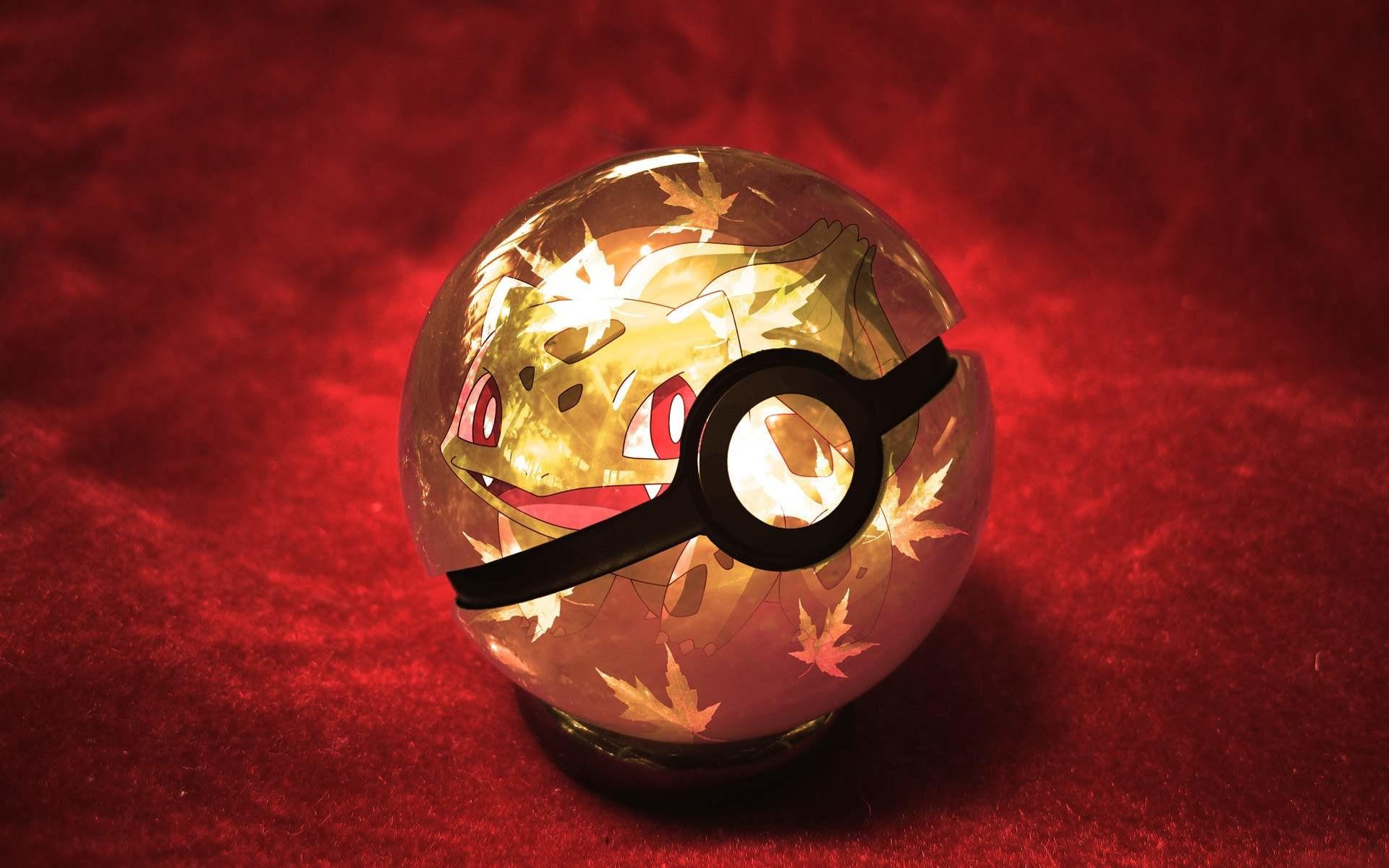 Pokemon 3D Wallpaper | Pokemon Ball Pokeball Wallpapers Hd ..