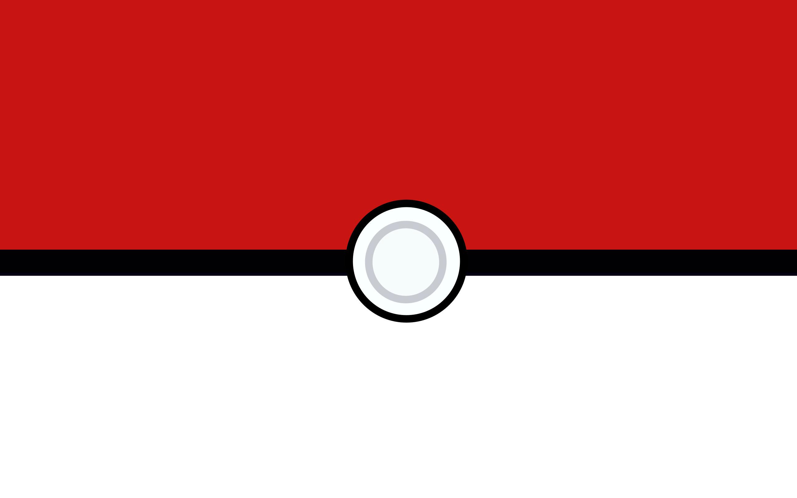 Video Game РPok̩mon Pokeball Wallpaper