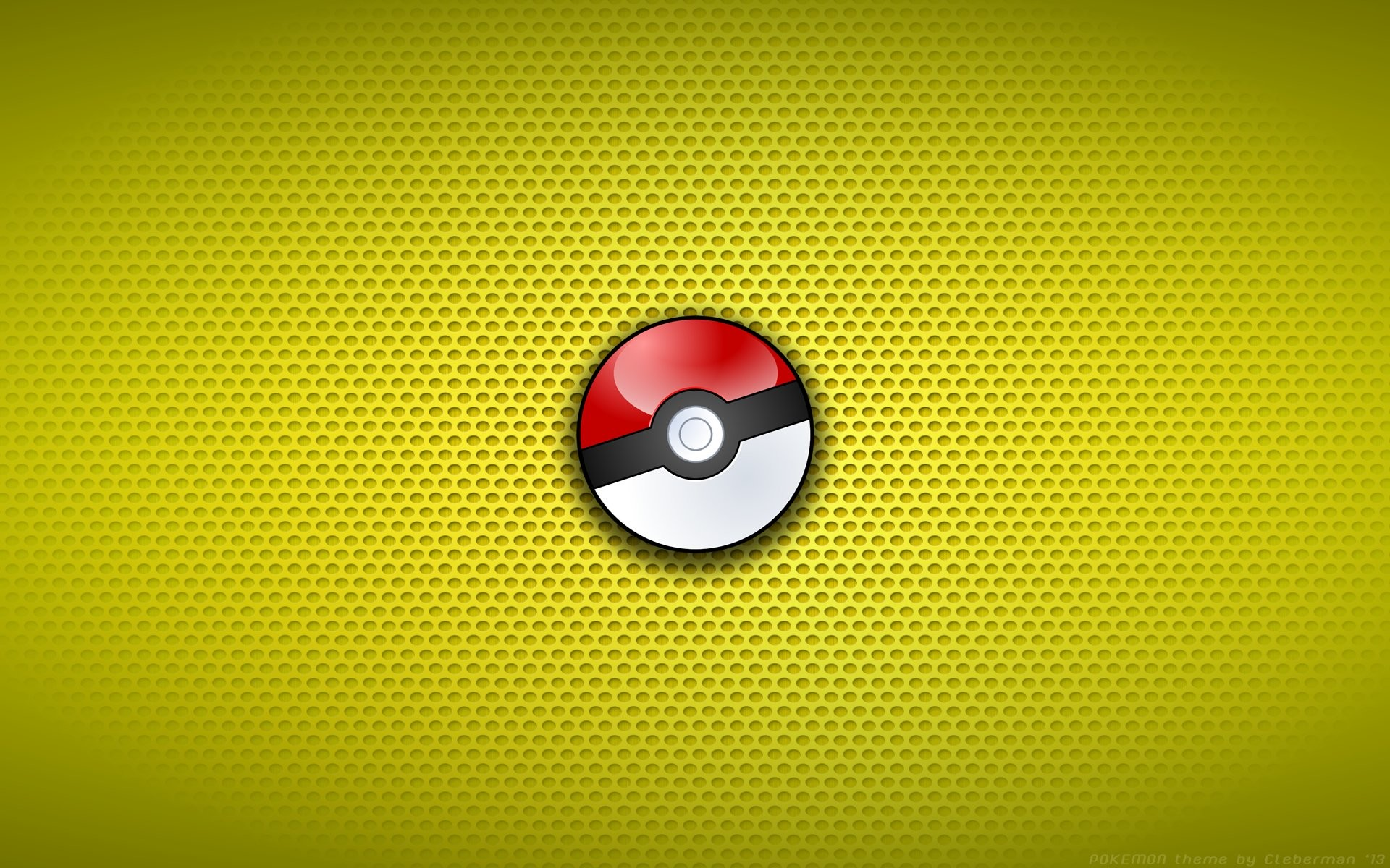 Pokeball Shiny Pokémon Umbreon · HD Wallpaper | Background ID:380868