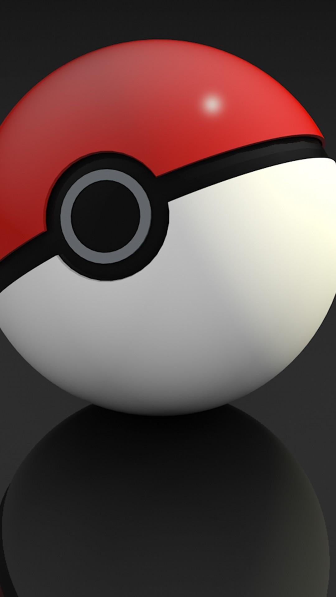 Pokemon, Pokeball