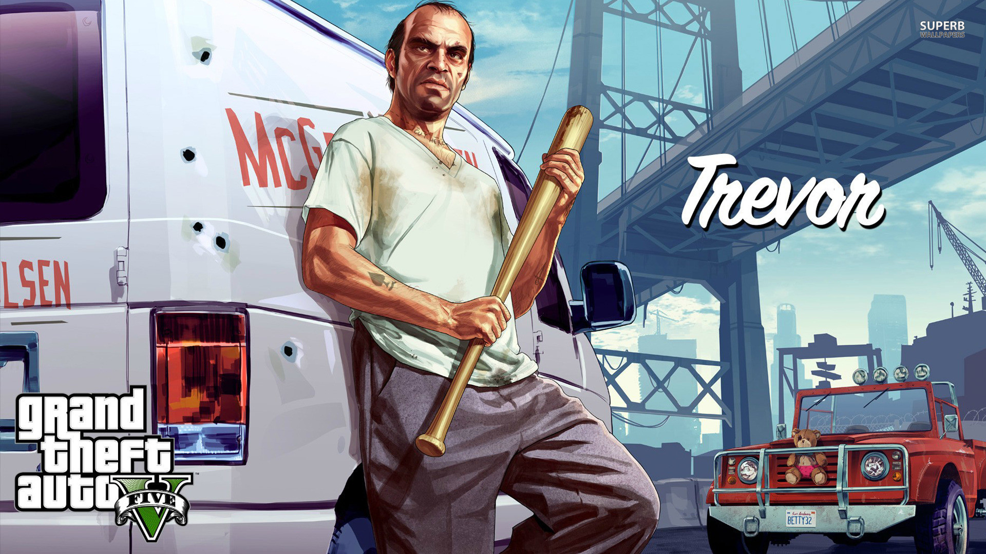 Wallpaper Gta Collection For Free Download