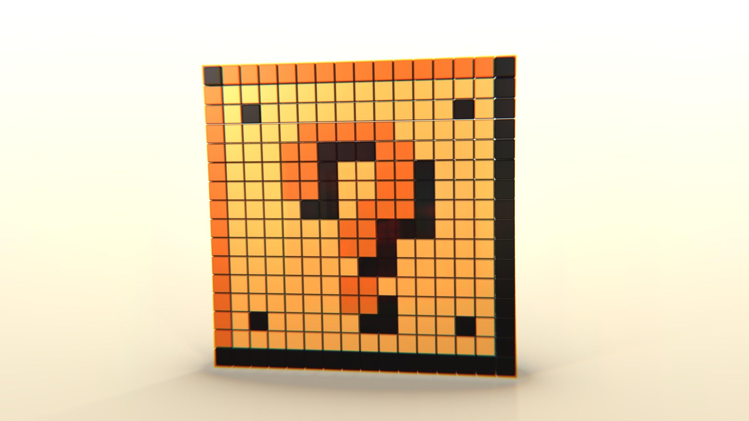 … thekingofthevikings 8-Bit Question Box by thekingofthevikings
