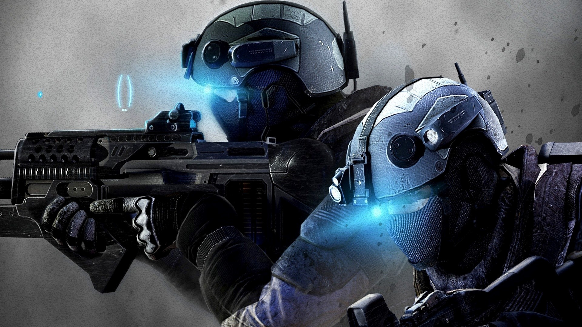 Soldier Action Game Wallpaper   HD Wallpapers