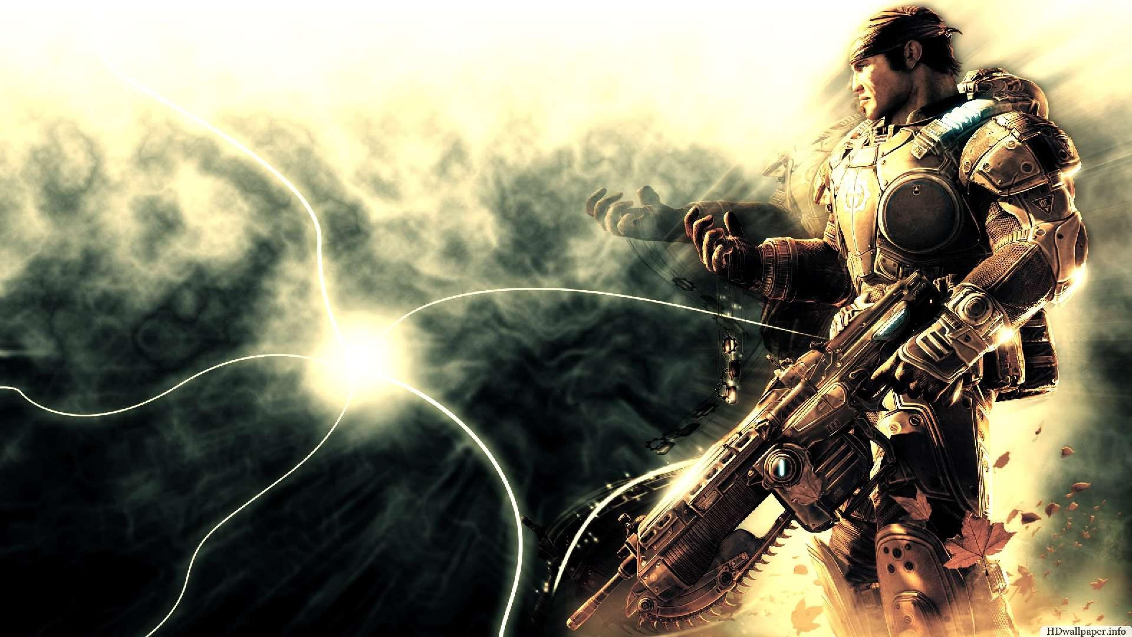 Best Video Game Wallpaper Hd