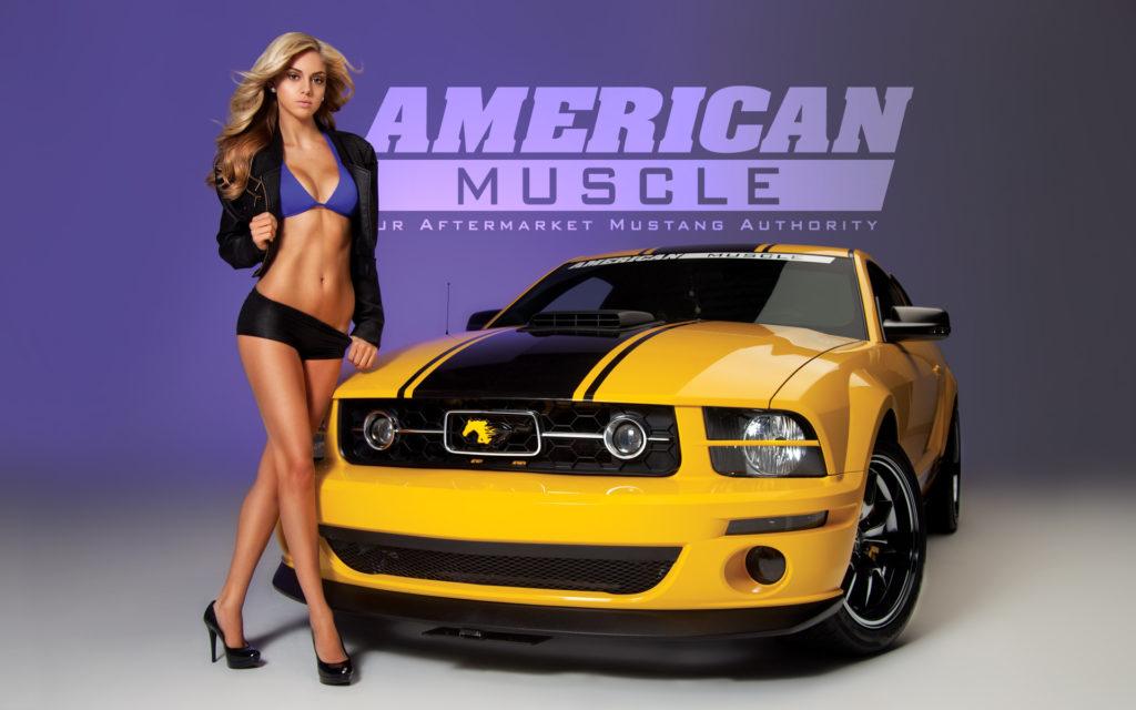 … continuación los siguientes links para que puedas descargarte los  mejores wallpaper de este auténtico American Muscle Car: el Ford Mustang.