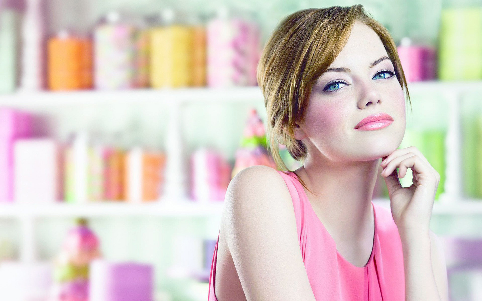 Spider Man Actress Emma Stone Wallpapers | HD Wallpapers