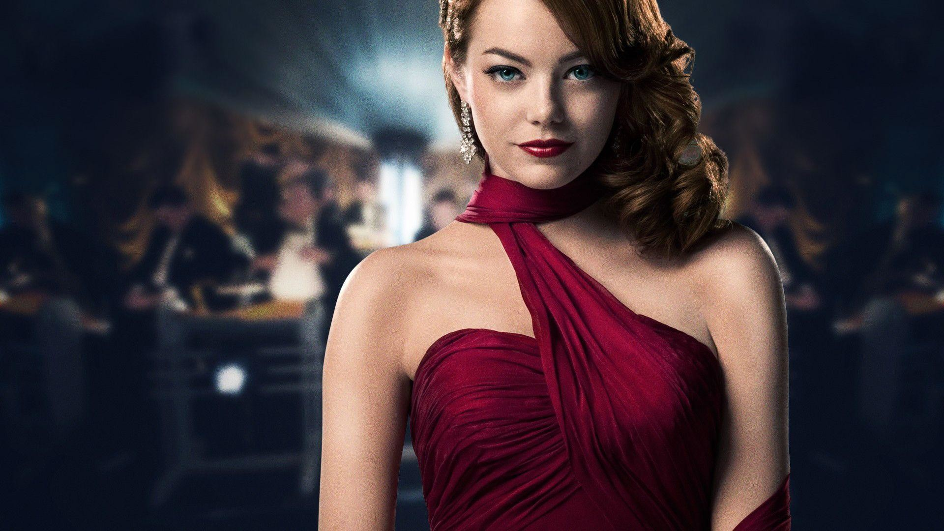 Emma Stone HD Wallpapers | Emma Stone Pictures | Cool Wallpapers