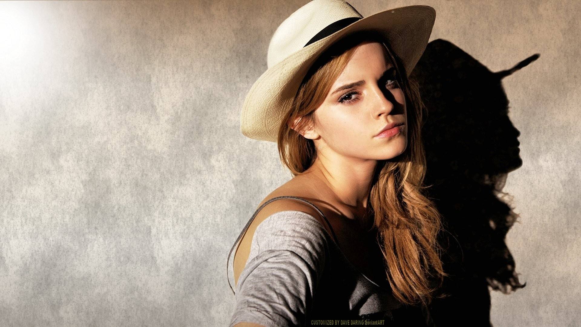 [1920 x 1080] Emma Watson is one sexy/classy Mudblood.