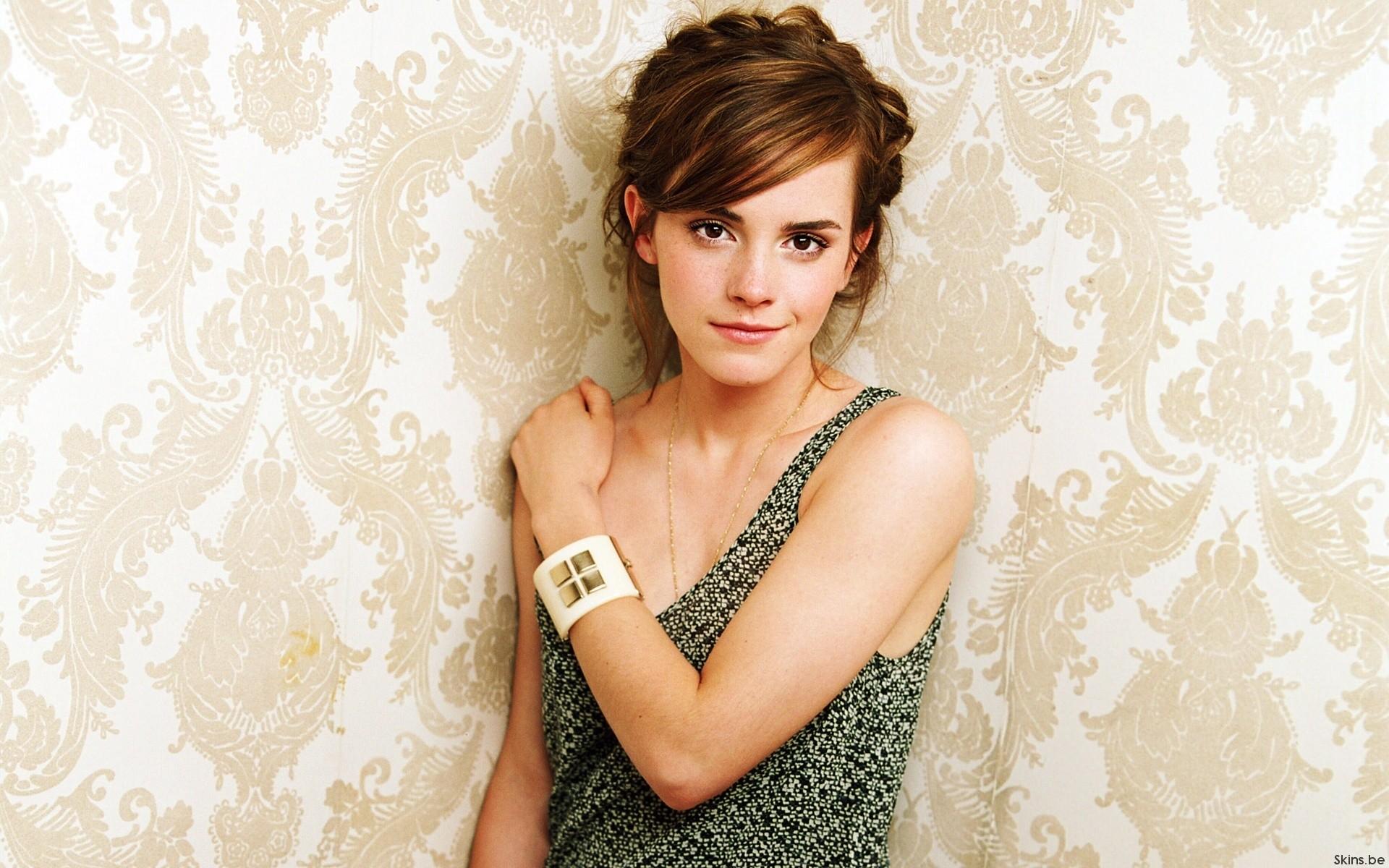 … Emma Watson (9) …