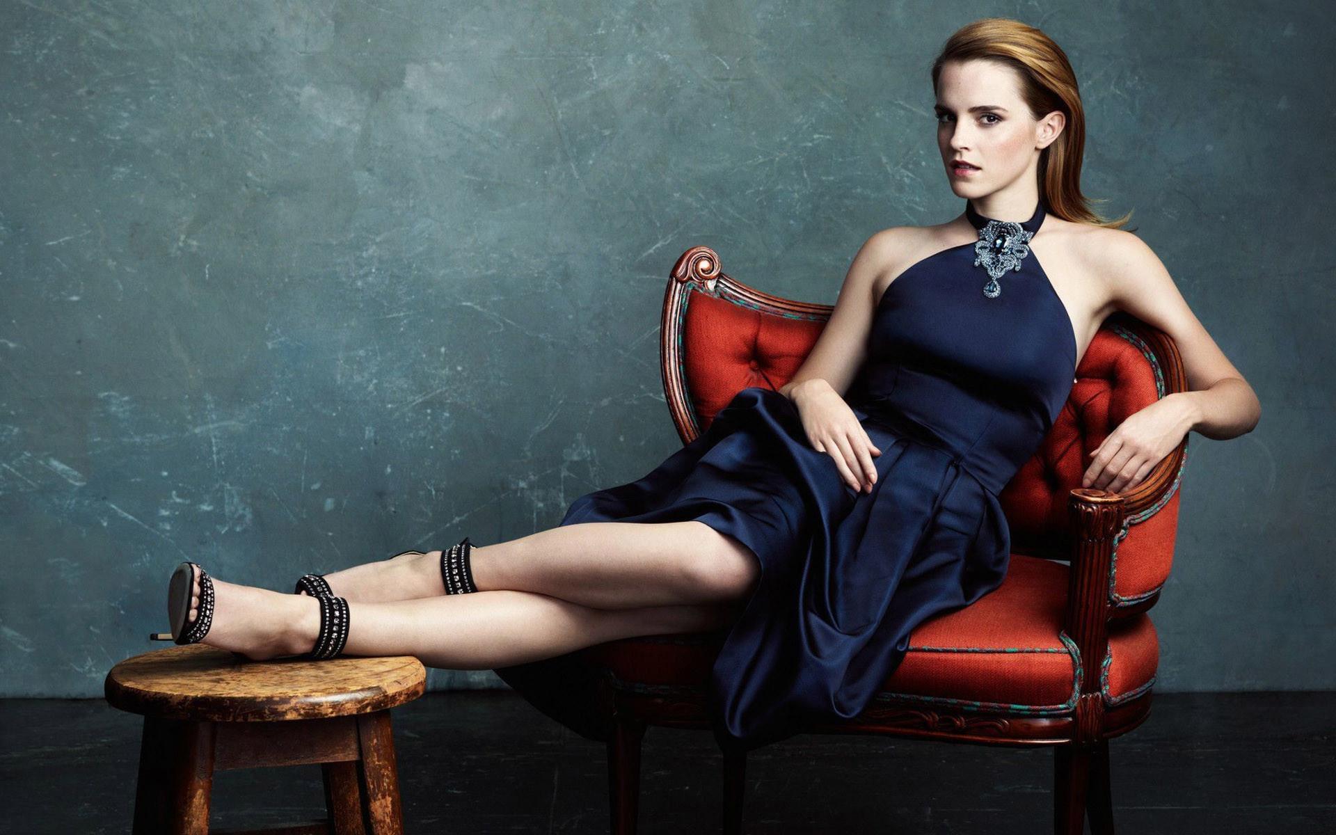 Emma Watson Beautiful Hollyw