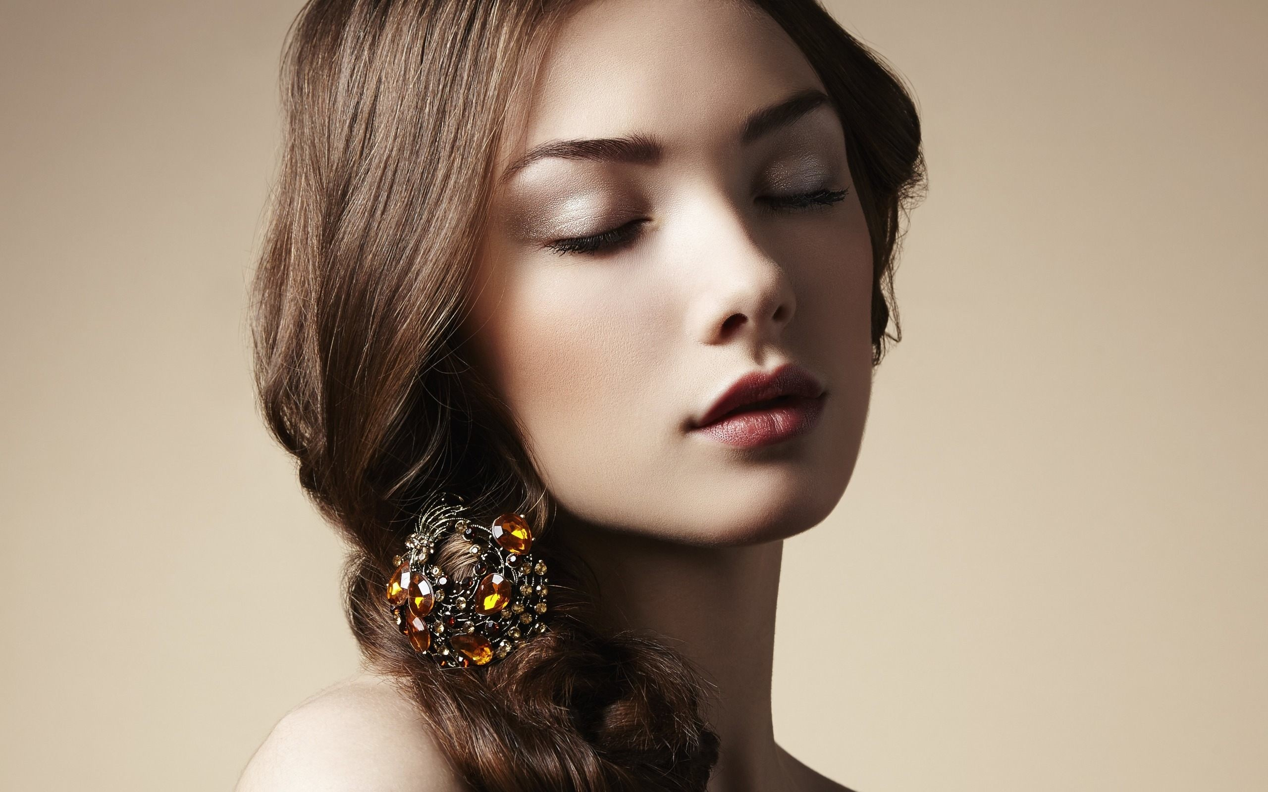 Beautiful Women Faces Wallpaper – WallpaperSafari
