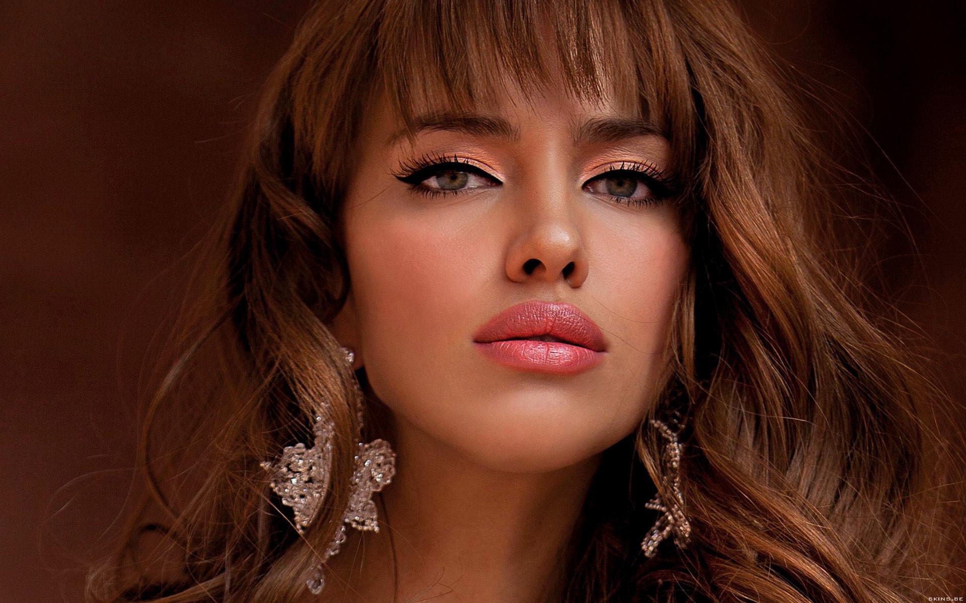 Iriana Sheik Beautiful Face HD Wallpapers in HD
