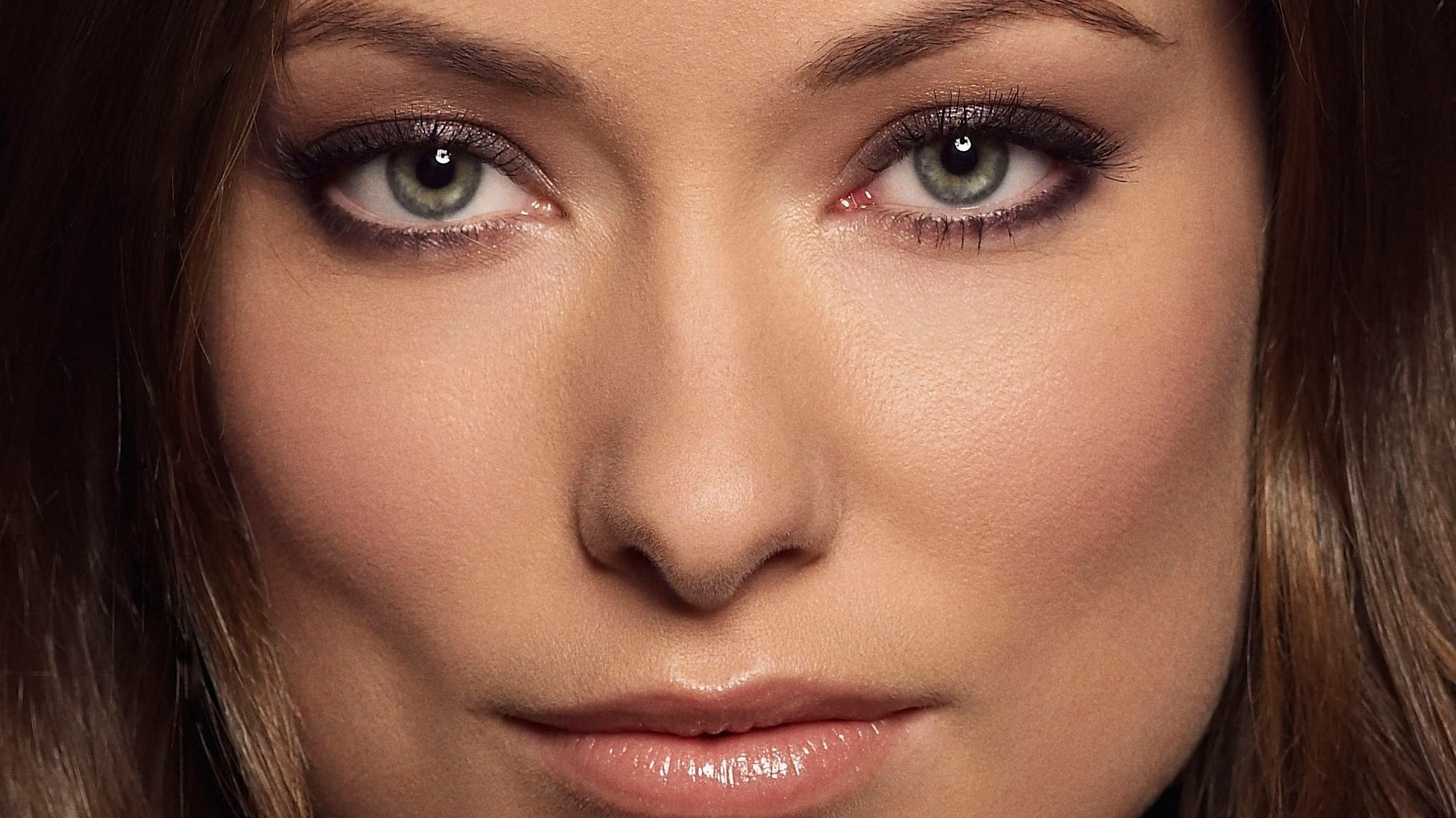 Face · Beautiful Face Olivia Wilde HD Wallpaper