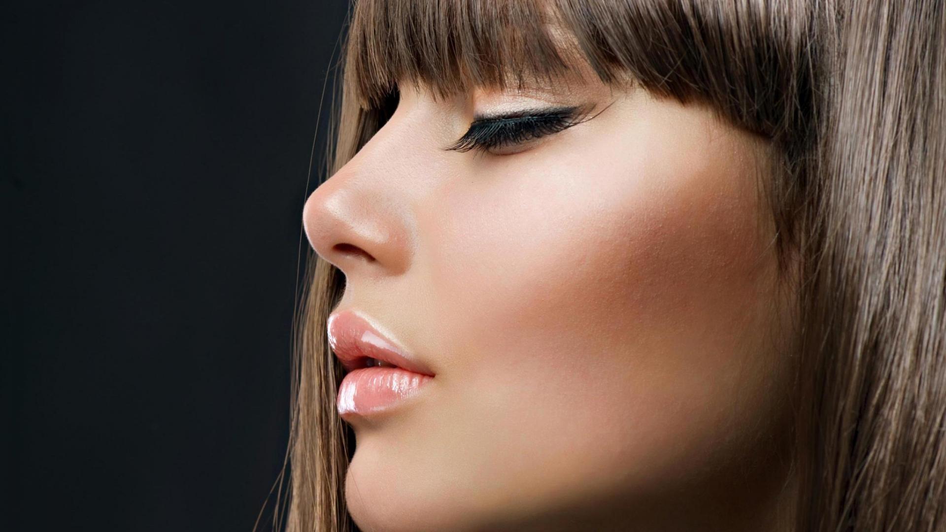 Beautiful <b>Female Face Wallpapers</b>
